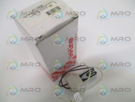 ROBERTSHAW 41-1406 HOT SURFACE FURNACE IGNITOR *NEW IN BOX*