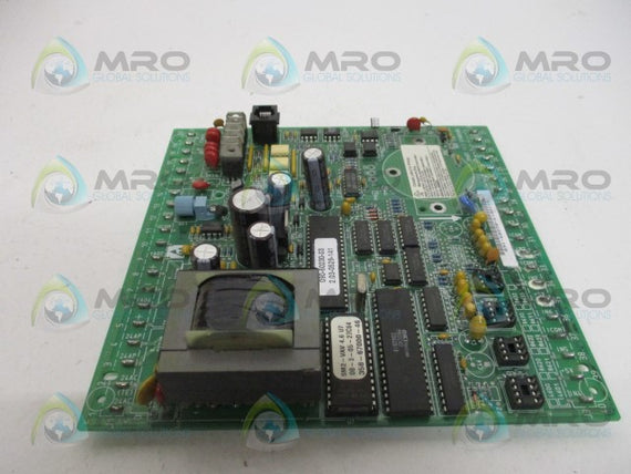 STAEFA CONTROL SYSTEMS SMART II 091-60230-610 CONTROLLER BOARD *NEW NO BOX*