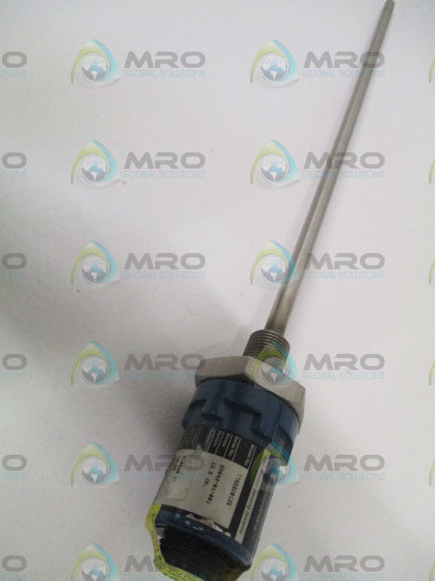 "MTS TEMPOSONICS TTSRBU0125 LTD POSITION SENSOR TRANSDUCER 12.5"" *NEW NO BOX*"