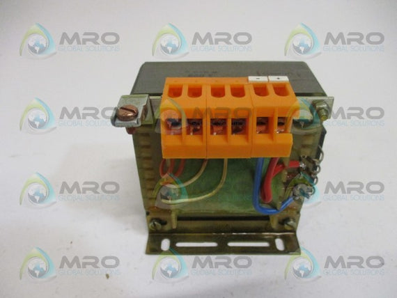 TRAFO SCHNEIDER AGS2420G TRANSFORMER *NEW NO BOX*