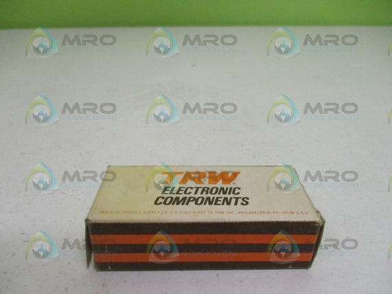 TRW ELECTRONIC 5A200 POTENTIOMETER *NEW IN BOX*