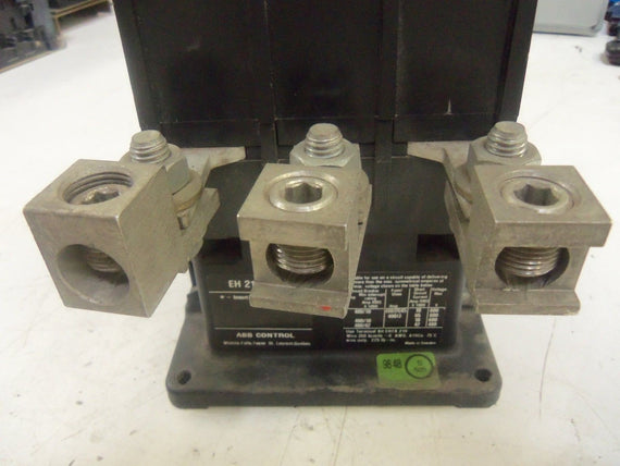 ABB EH 210 CONTACTOR 120V *NEW NO BOX*