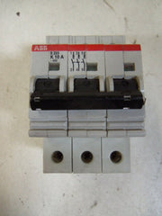 ABB S223-K10A CIRCUIT BREAKER 10A *USED*