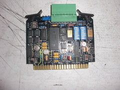 ACRISON MD-2-800 I/O OPTION BOARD *USED*
