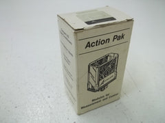 ACTION INSTRUMENT INC. MDL1090-0000 RELAY 120V *NEW IN BOX*