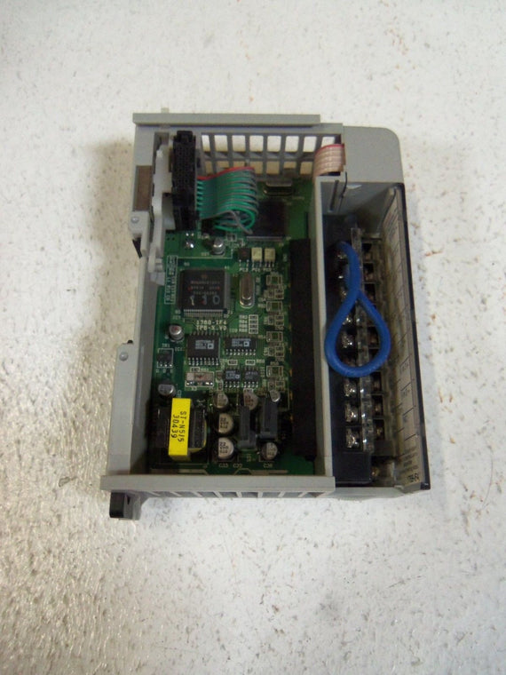 ALLEN BRADLEY COMPACT I/O 1769-IF4 SER. A F/W 1.1 ANALOG INPUT MODULE *USED*