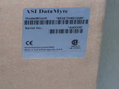 ASI DATAMYTE 953ETH#21249 *NEW IN BOX*