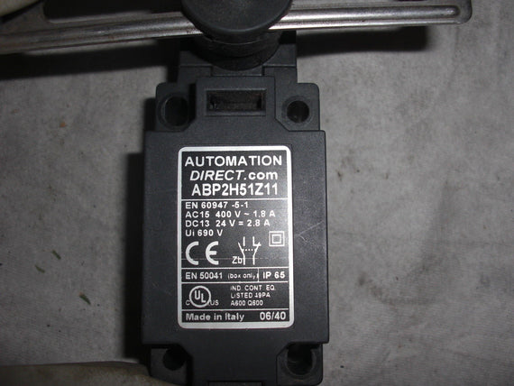 AUTOMATION DIRECT ABP2H51211 *NEW*