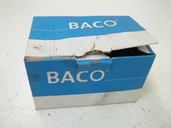 BACO 222 169 SWITCH DISCONNECTOR (AS PICTURED MISSING HANDLE) *NEW IN BOX*