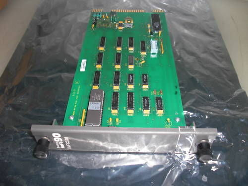 BAILEY INFI 90 IMFCS01 FREQUENCY CONVERTER MODULE *NEW NO BOX*