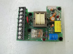 BINDICATOR LRF-130003-B BOARD *USED*