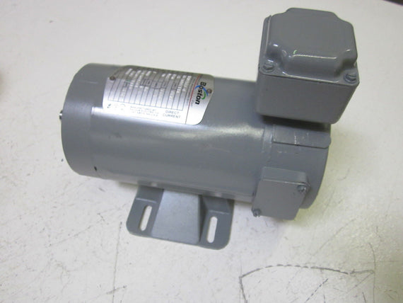 BOSTON GEAR APH925AT-B MOTOR .25 HP *USED*