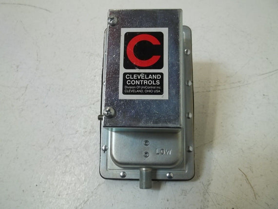 CLEVELAND CONTROLS AFS-240 *NEW NO BOX*