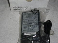 DATALOGIC PSA31U-120 SWITCHING AC ADAPTER 4004-0803 *NEW IN BOX*