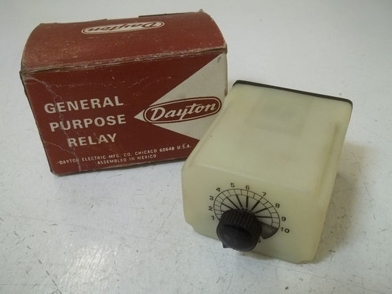 DAYTON 6X153B *NEW IN BOX*