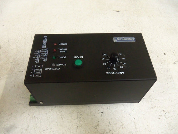 DR. HIELSCHER 350905610 POWER SUPPLY *USED*