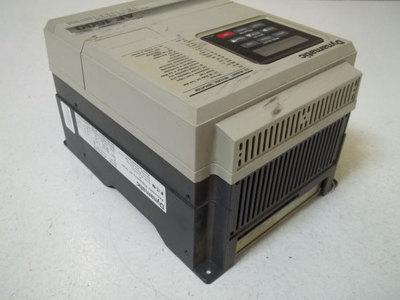 DYNAMATIC AF-150202-0480 ADJUSTABLE FREQUENCY AC DRIVE *USED*