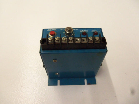 ELECTRO-MATIC B2646A *USED*