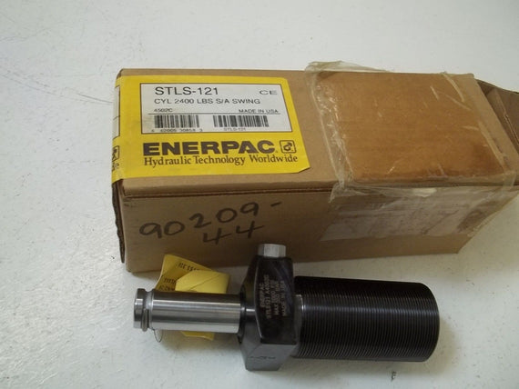 ENERPAC STLS-121 *NEW IN BOX*