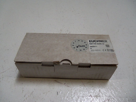 EUCHNER NZ1VZ-5283-M SAFETY SWITCH *NEW IN BOX*