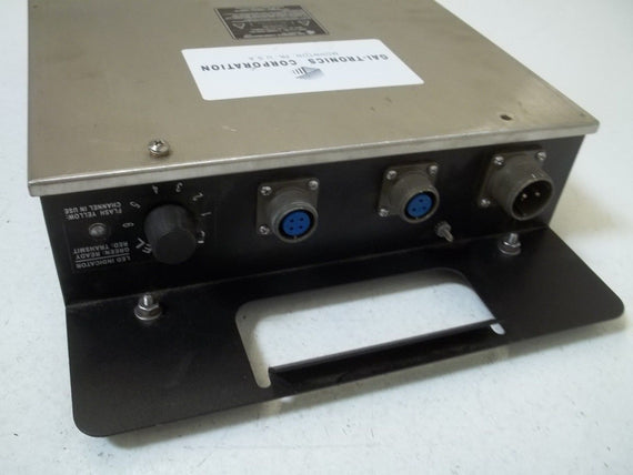 GAI-TRONICS CORPORATION 4512-001 *USED*