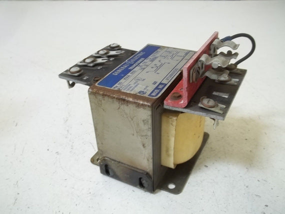 GENERAL ELECTRIC 9T58B50G10 TRANSFORMER *USED*