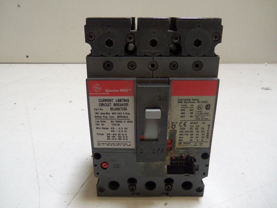 GENERAL ELECTRIC SELA36AT0150 *USED*