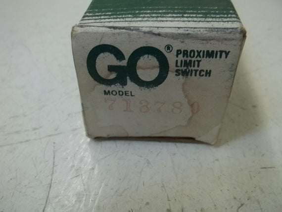 GO 7131780 *NEW IN BOX*
