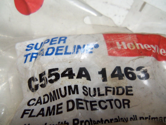 HONEYWELL C554A-1463 CADMIUM SULFIDE *NEW IN FACTORY BAG*
