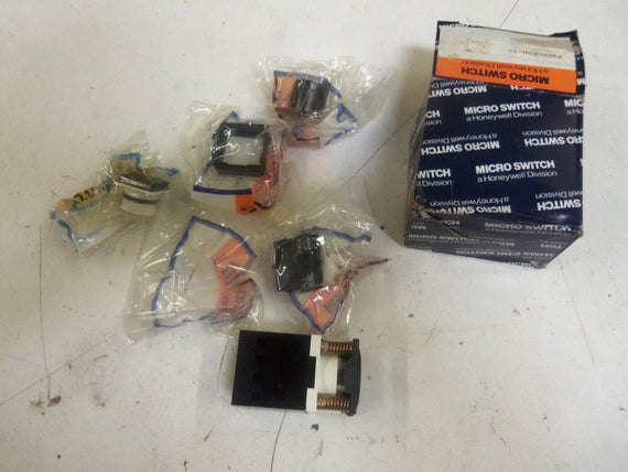 MICROSWITCH PW2PCD2N-99 *NEW IN BOX*