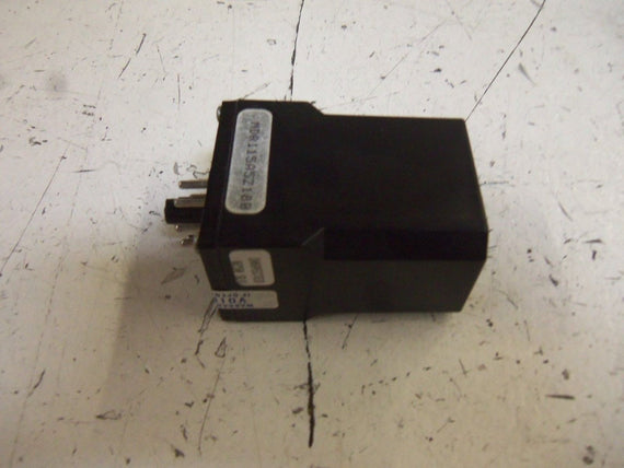 ICM MDR115A5Z180 RELAY *USED*