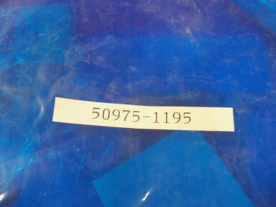 KAWASAKI MOTOR SERVO POWER CABLE 50975-1195 REV. A *NEW IN BAG*