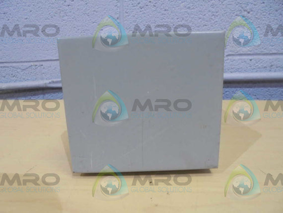 ACME  T253008S  TRANSFORMER * USED * AS IS