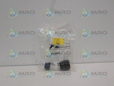 AB CONNECTORS ABBH2214CCAF80 CONDUIT ADAPTER *NEW IN FACTORY BAG*