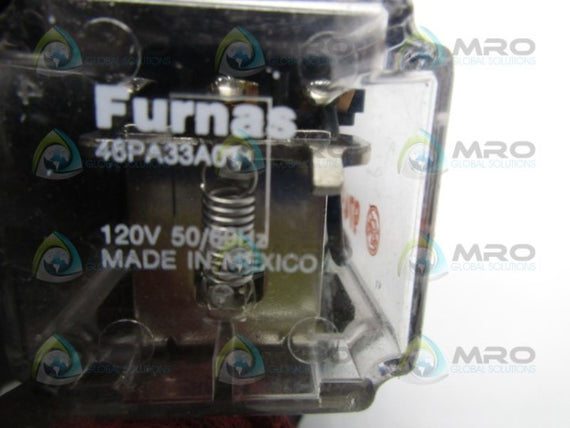 FURNAS  RELAY * USED *