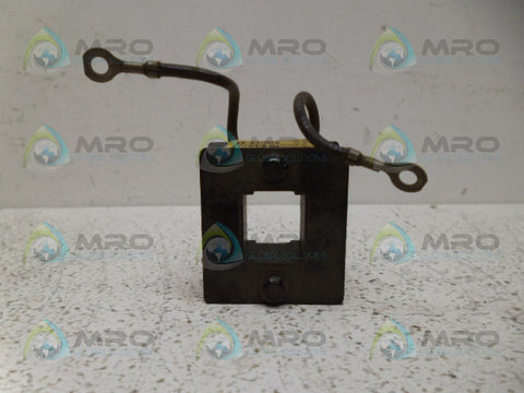 CUTLER HAMMER  9-1814-21 SOLENOID COIL *USED*