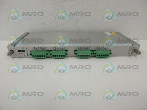 BENTLY NEVADA 125720-01 PLC MODULE B *NEW NO BOX*