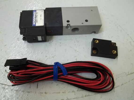 KOGANEI 182E1-PSL-3L *NEW NO BOX*