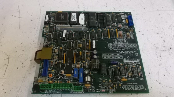 KRONOS 6600186-999 MODEM BOARD *USED*