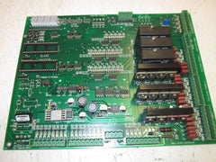 KTI PCB130 REV.A (P4730) SINGLE BOARD CONTROLLER *USED*