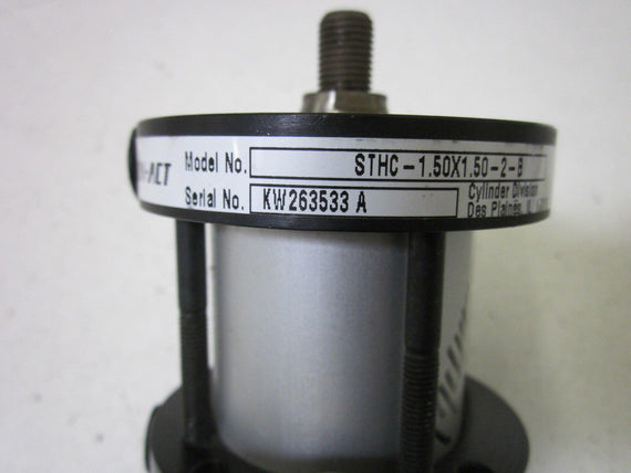LIN ACT STHC-1.50X1.50-2-B *USED*