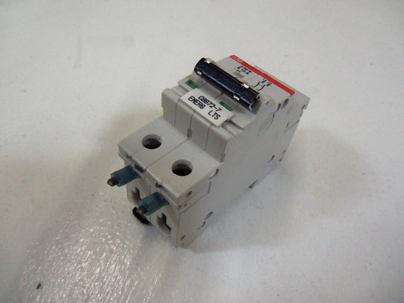 LOT OF 22 ABB  S282WK13A *USED*