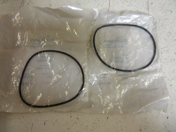 LOT OF 2 FLOWSERVE 568249MG O-RING *NEW IN BOX*