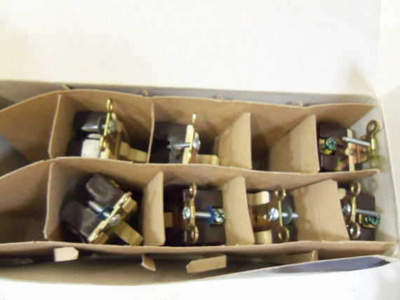 LOT OF 7 COOPER CS420V-BU *NEW IN BOX*