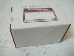 MARSH/BELLOFRAM 910-204-000 MODEL 12000-10-CS-4 *NEW IN BOX*