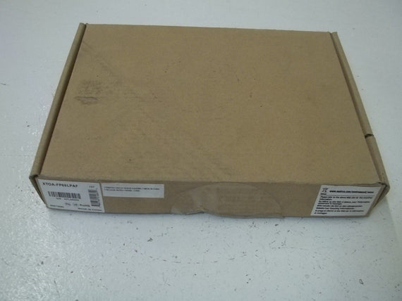 MATROLX XTOA-FP66LPAF PRINTER CIRCUIT BOARD ASSEMBLY *NEW IN BOX*