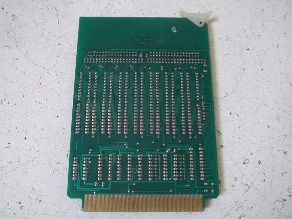 MICRO LINK 97734-201 CIRCUIT BOARD *USED*