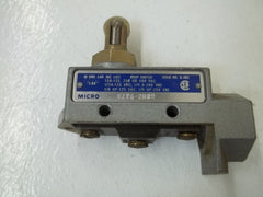 MICROSWITCH BZE6-2RQ6 *USED*