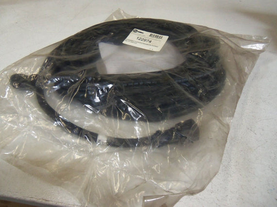 MILLER CONNECTION/EXTENSION CORD 50FT 24VAC 122974 *NEW IN BAG*