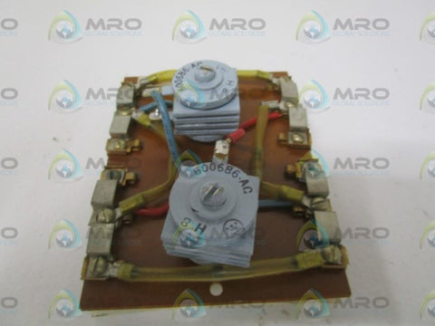 ABB  0-45620-1 RECTIFIER ASSEMBLY * NEW NO BOX *